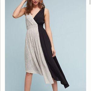Anthropologie Dresses - Elisabel midi dress - Anthropologie